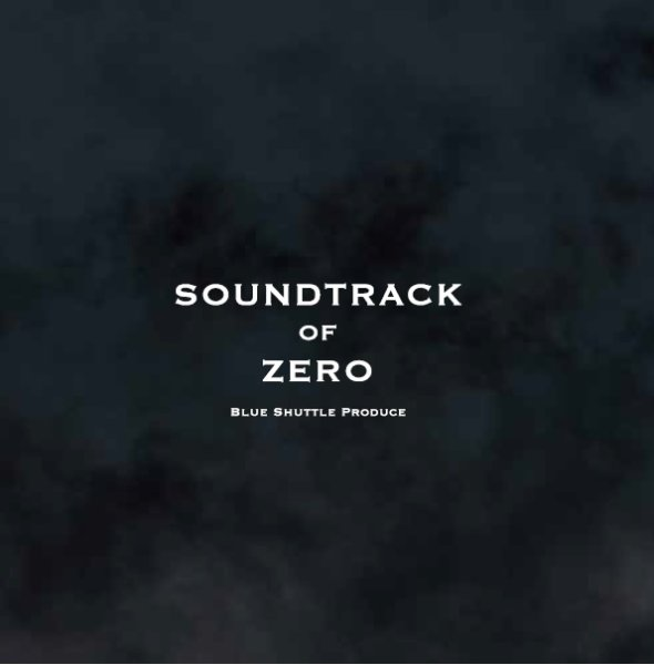 画像1: SOUNDTRACK OF ZERO (1)